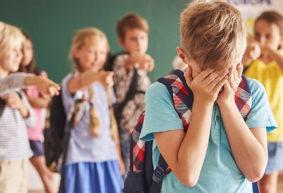 Проблемы в школе с одноклассниками